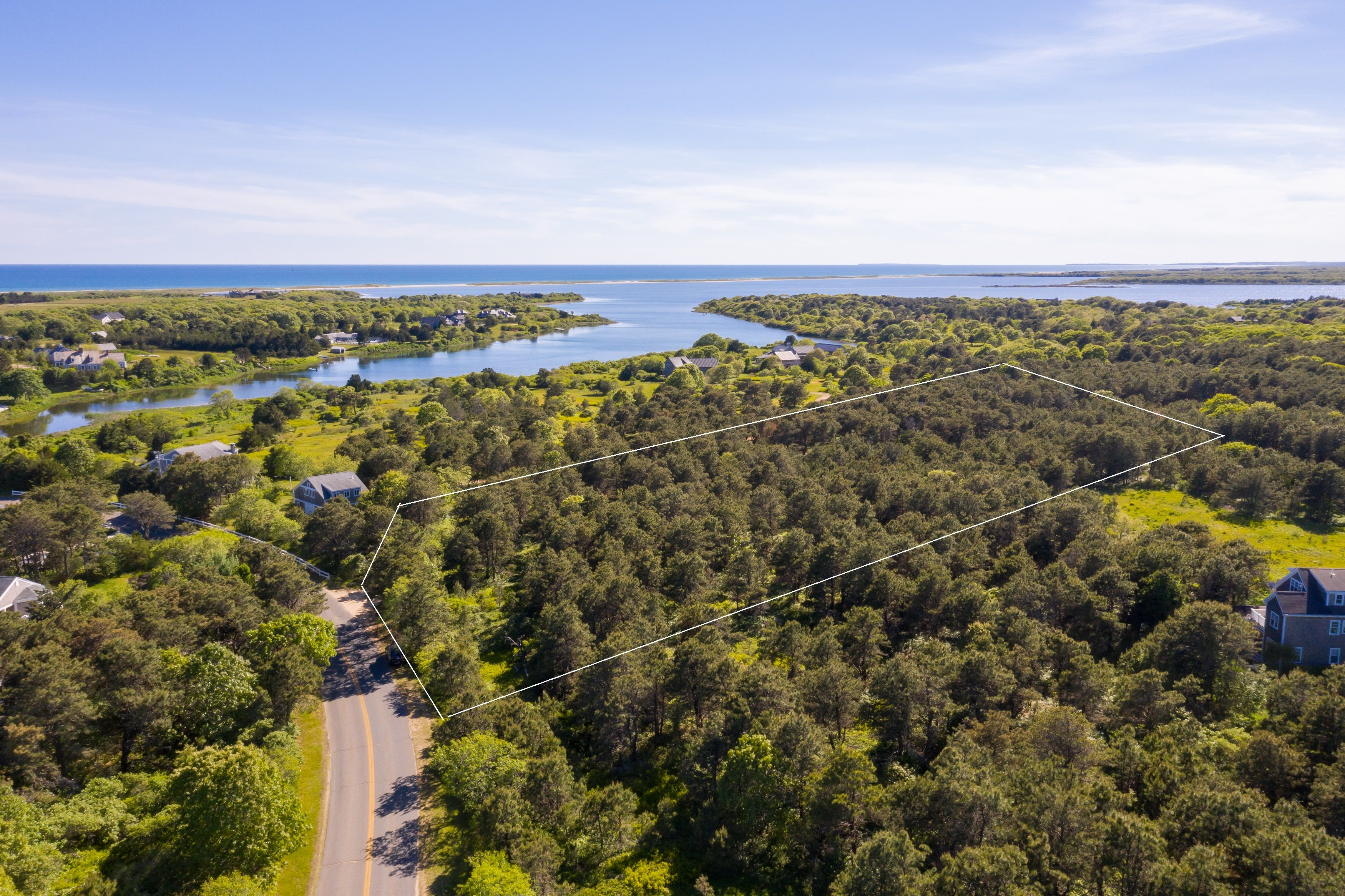 Slough Cove Road 12 Loon Cove Way Edgartown Photo 3