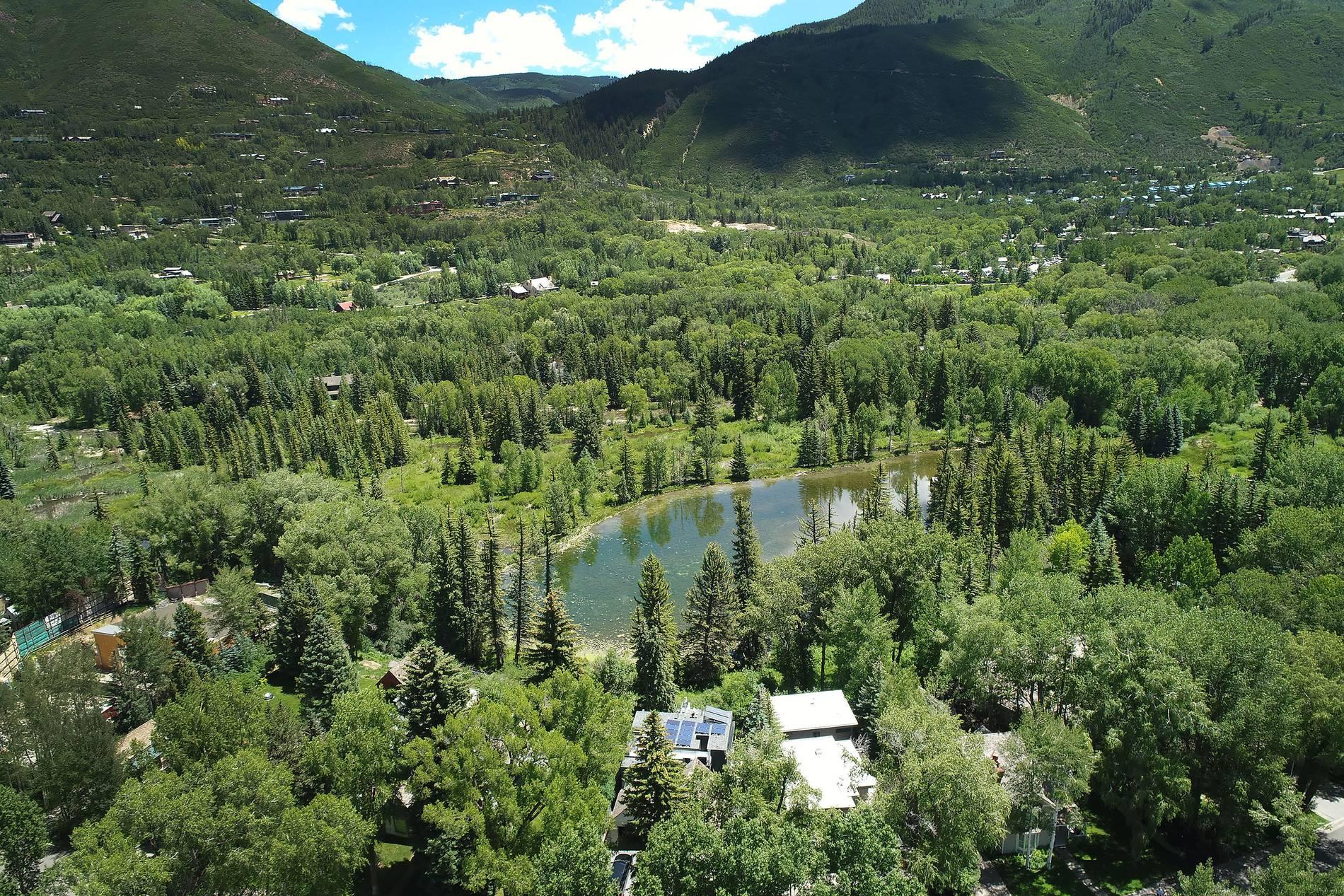 300 Lake Avenue Aspen Photo 3