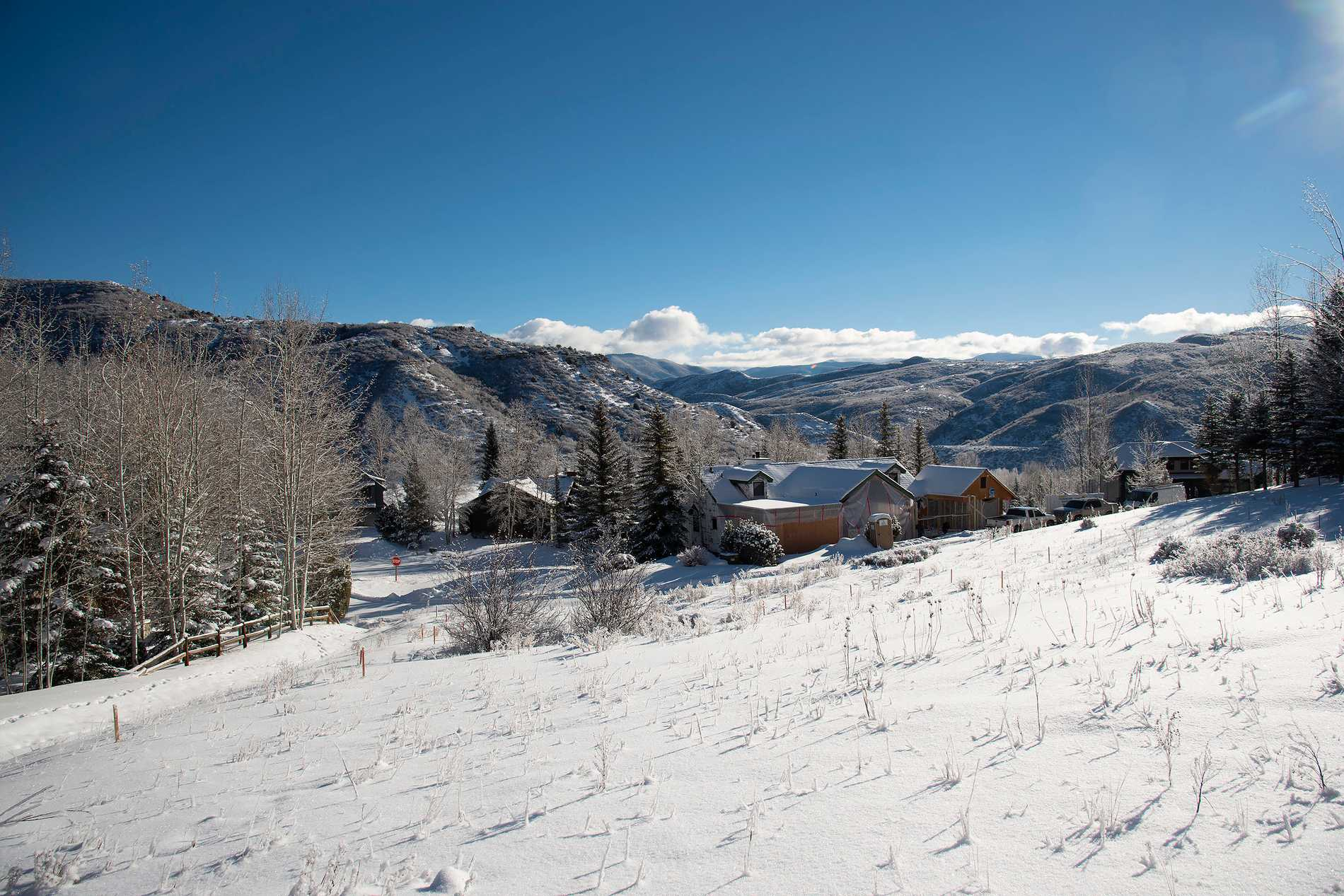 TBD Spur Ridge Road Snowmass Village Photo 32