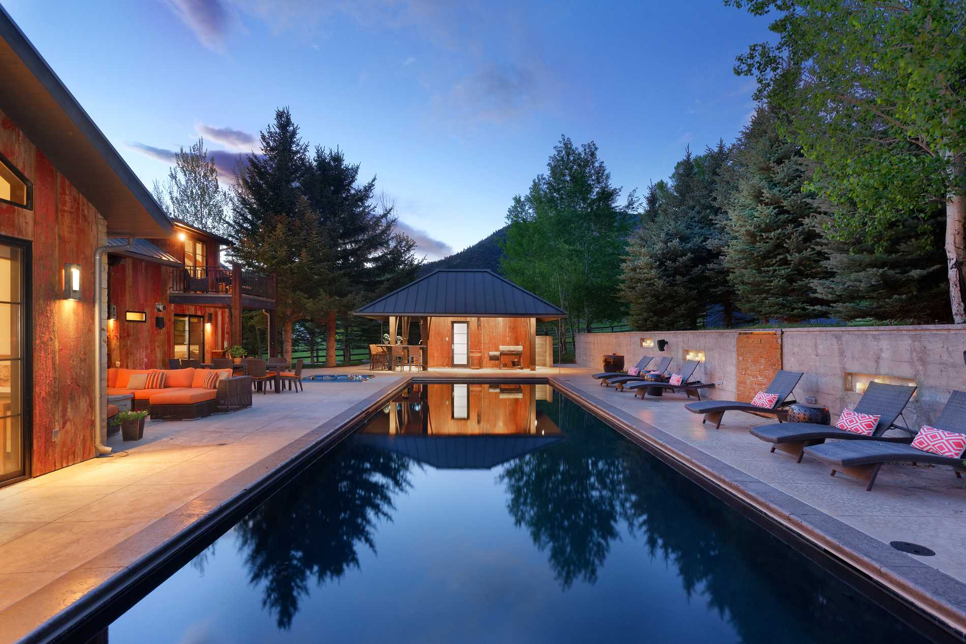 2673 Lower River Road Snowmass Photo 44
