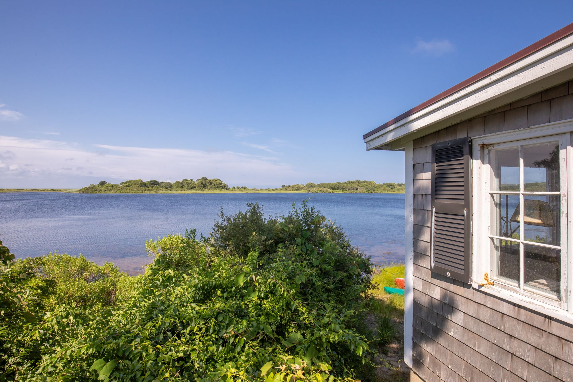 12 Trapps Pond Road Edgartown Photo 9