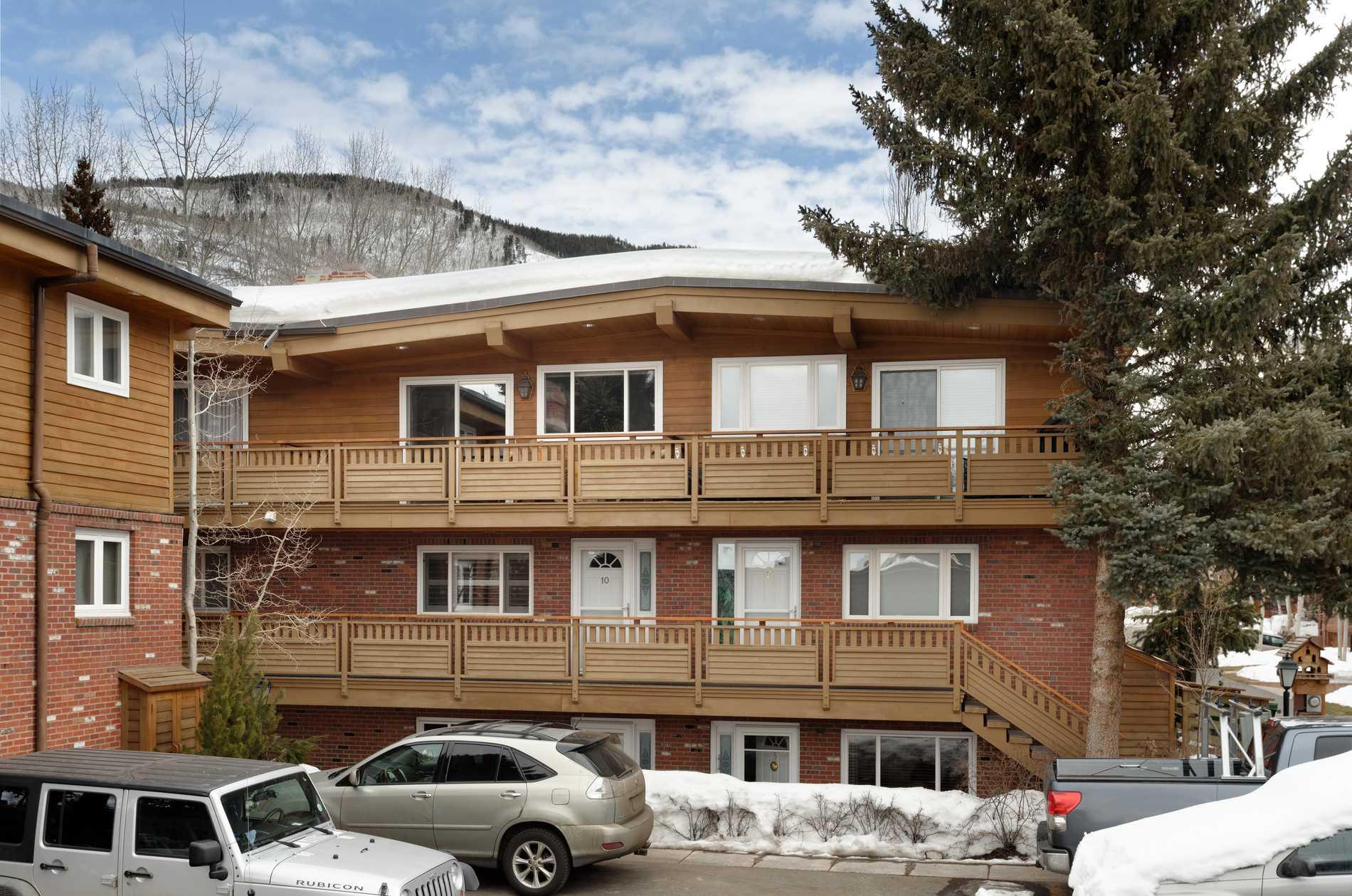 805 E. Cooper Avenue Silverbell #10 Aspen Photo 1