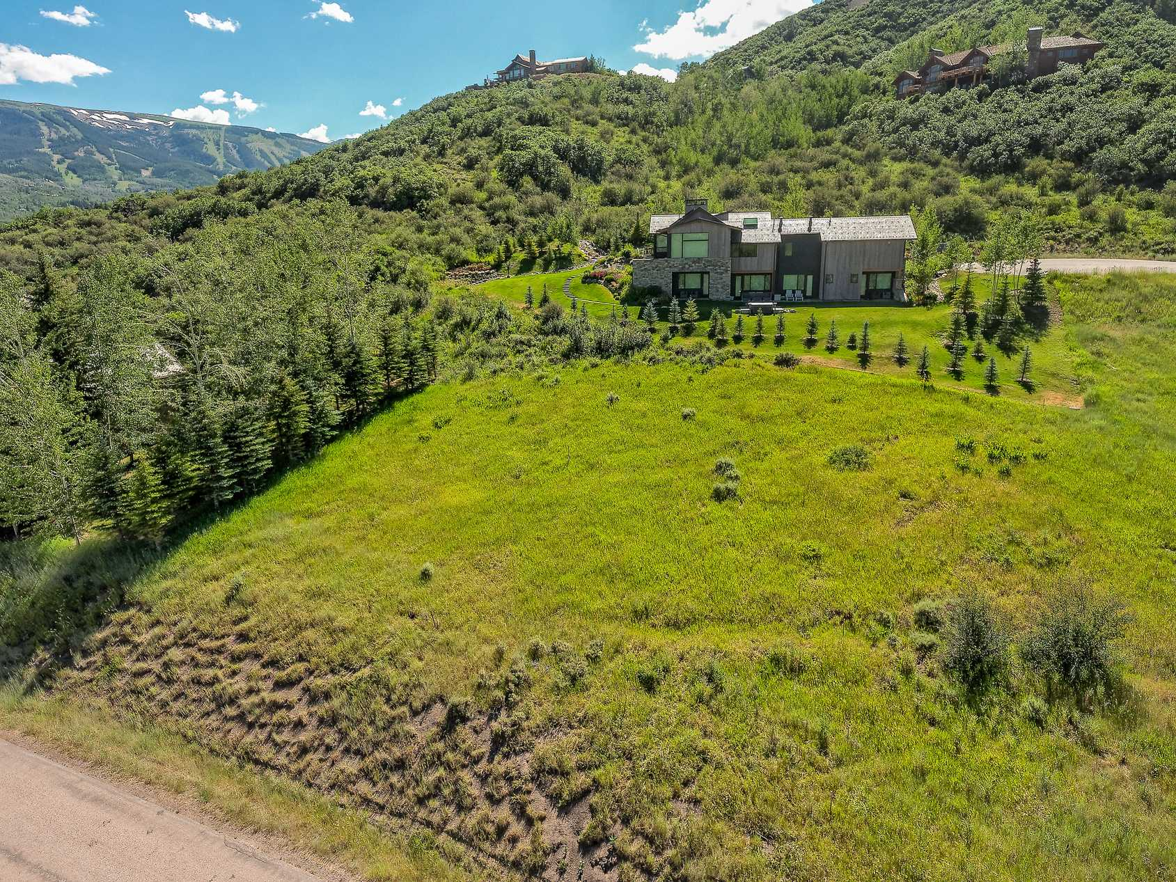 TBD Spur Ridge Road Snowmass Village Photo 6
