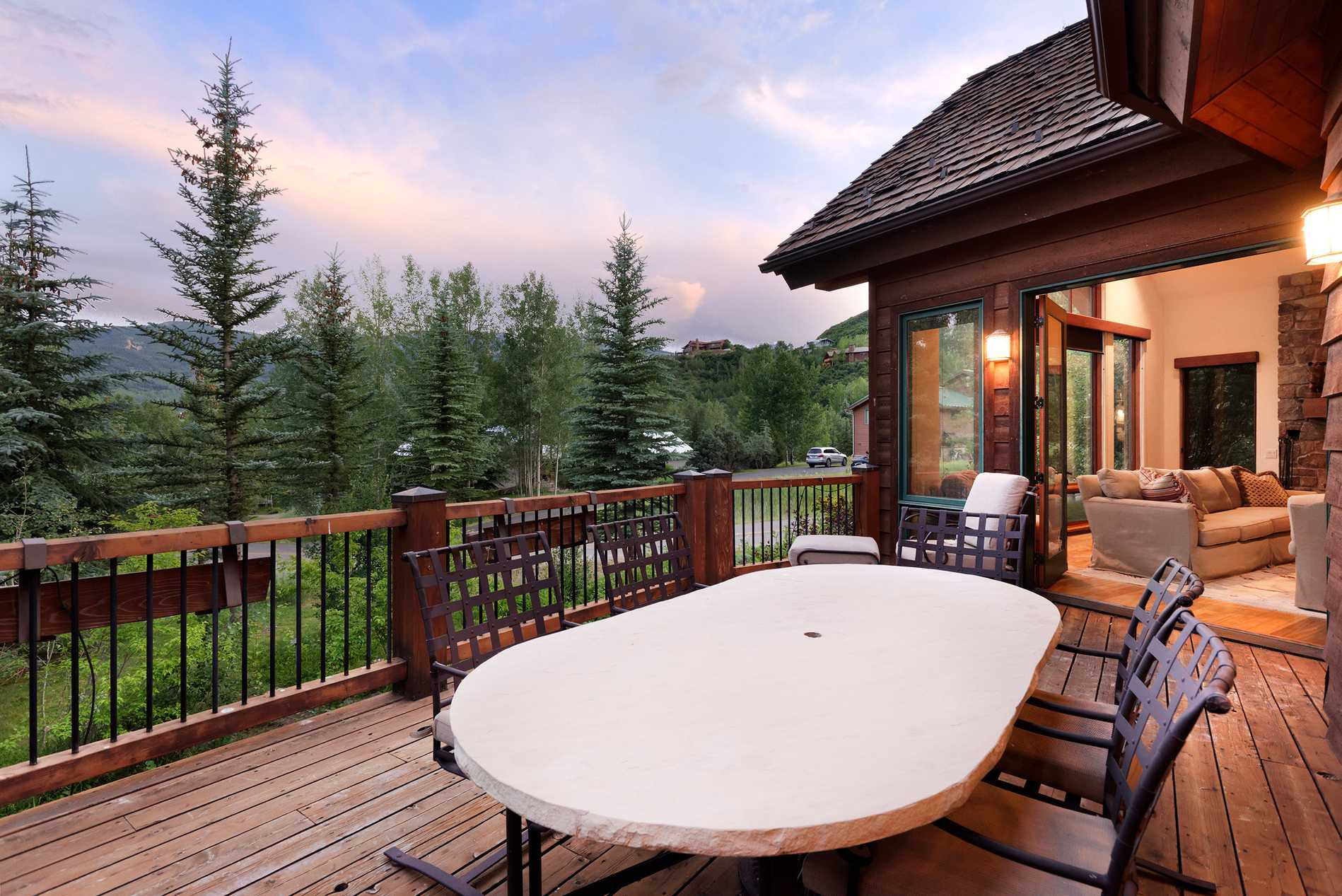 875 Horse Ranch Drive Snowmass Village Photo 9