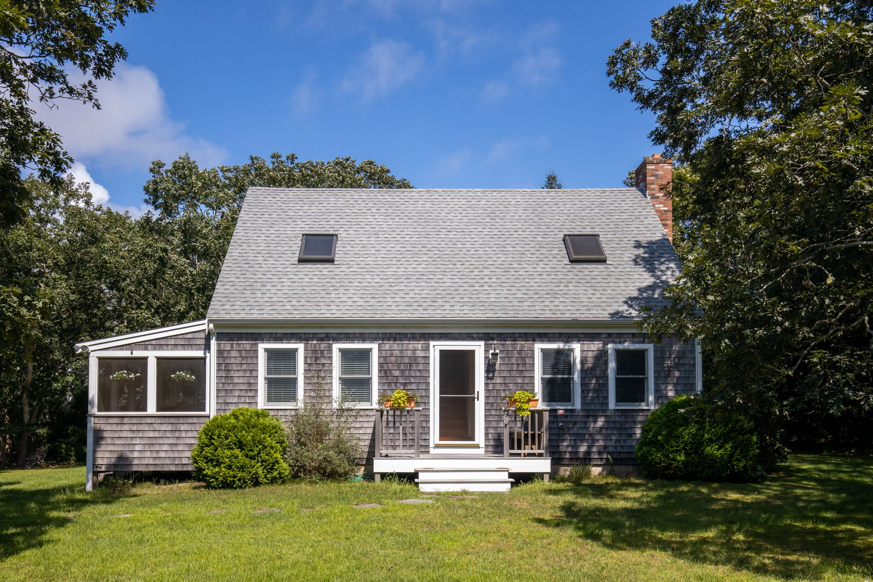 1 Forest Circle Edgartown Photo