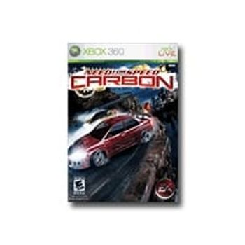 Need for Speed Carbon – XBOX 360
