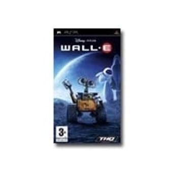 WALL-E – PSP Game