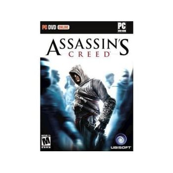 Assassin's Creed – PC Game