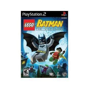 LEGO Batman – PS2 Game