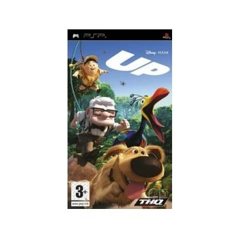 Up – PSP Game