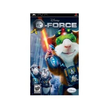 G-Force – PSP Game