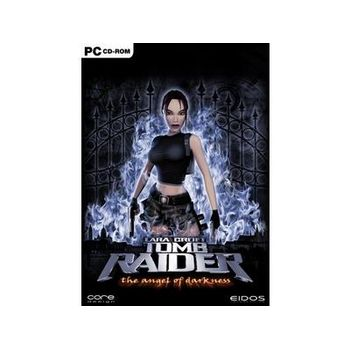 Tomb Raider: The Angel Of Darkness – PC Game