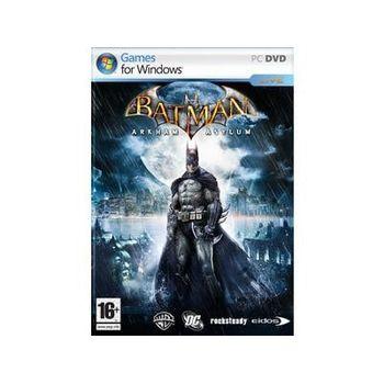 Batman Arkham Asylum Game of the Year – PC Game