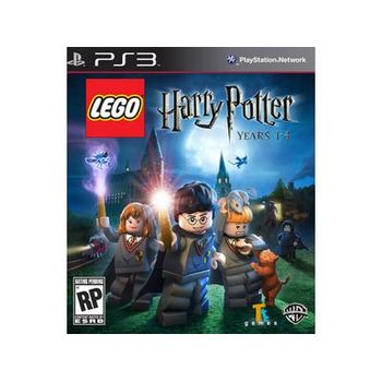 LEGO Harry Potter – PS3 Game