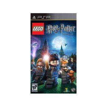 LEGO Harry Potter – PSP Game