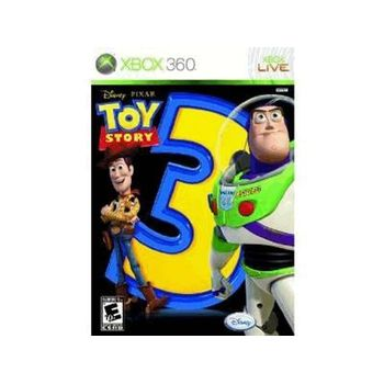 Toy Story 3 – Xbox 360 Game