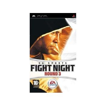 Fight Night Round 3 Essentials – PSP Game