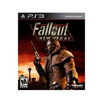 Fallout New Vegas – Playstation 3 – PS3 Game