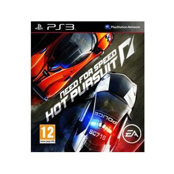 Need for Speed Hot Pursuit – PS3 Game