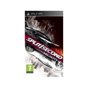 Split Second: Velocity – PSP Game