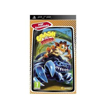 Crash of the Titans Essential – PSP Game