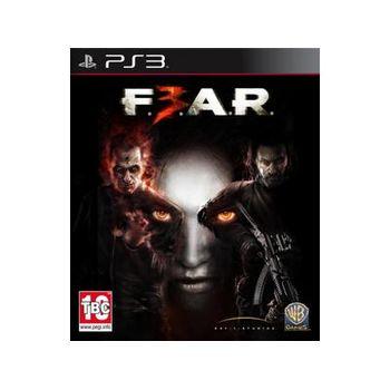F.E.A.R.3 – PS3 Game