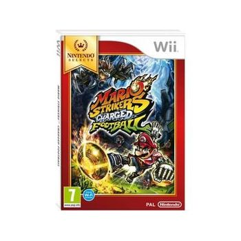 Mario Strikers Ch Football Select – Wii Games