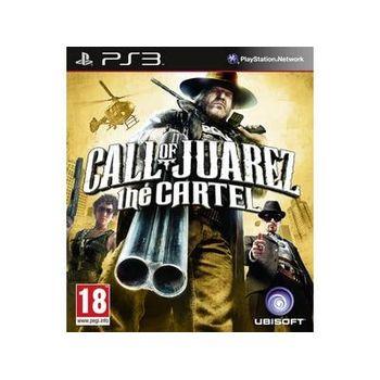 Call of Juarez – The Cartel – PS3 Game