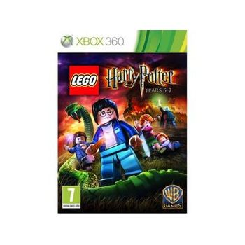LEGO Harry Potter Years 5-7 – Xbox 360 Game