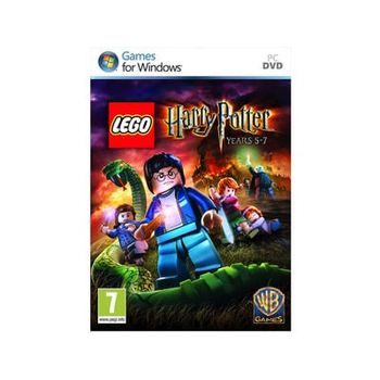 LEGO Harry Potter Years 5-7 – PC Games