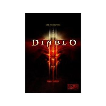 Diablo III – PC Game