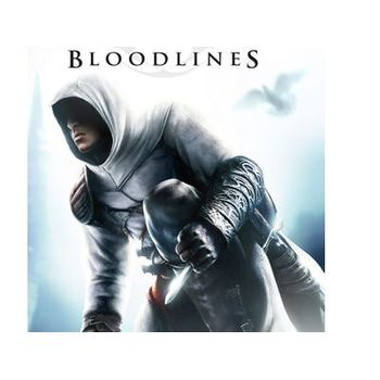 Assassin's Creed 2: Blood Lines – PSP Game