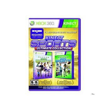 Kinect Sports Ultimate – Xbox 360 Game