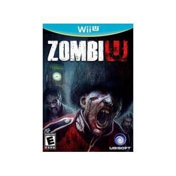 ZombiU – Nintendo Wii U Game