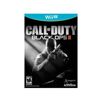 Call of Duty: Black Ops ΙΙ – Wii U Game