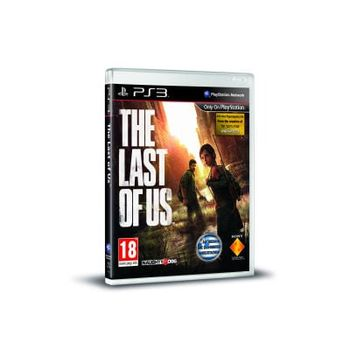 The Last of Us – PS3 Game