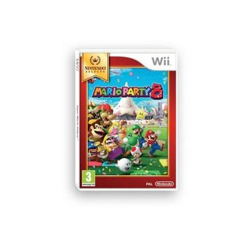Mario Party 8 – Wii Selects