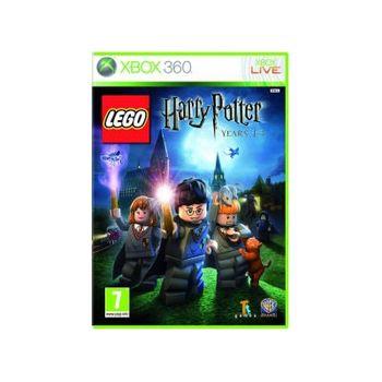 Lego Harry Potter : Years 1-4 Classics – XBOX 360