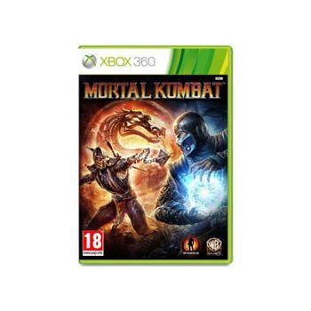 Mortal Kombat Classics – Xbox 360 Game