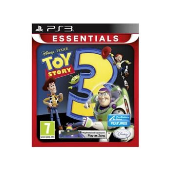 Toy Story 3 Essentials – PS3 Game