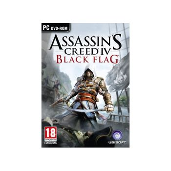PC Game – Assassin's Creed IV Black Flag