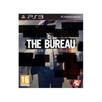 The Bureau: XCOM Declassified – PS3 Game