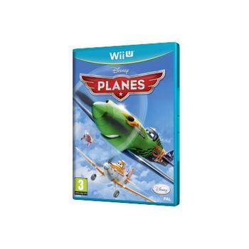 Disney Planes – Wii U Game