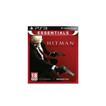 Hitman: Absolution – Essentials – PS3 Game