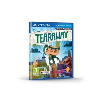 Tearaway – PS Vita Game
