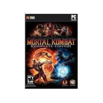 Mortal Kombat 9: GOTY – PC Game