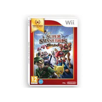 Super Smash Bros. Brawl – Nintendo Selects – Wii Game