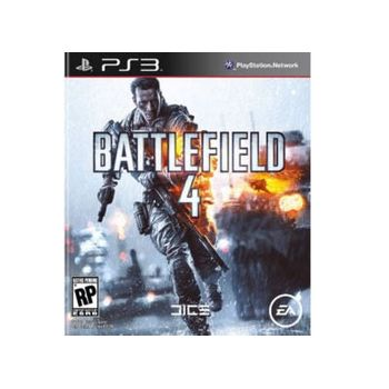 Battlefield 4 – PS3 Game
