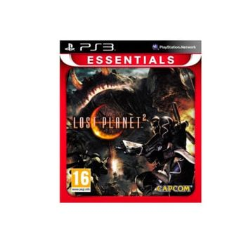 Lost Planet 2 – Essentials – PS3 Game