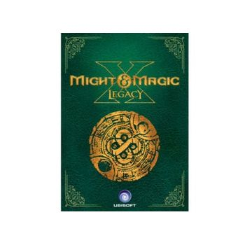 PC Game – Might & Magic X Legacy